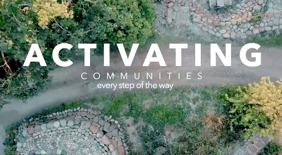 mAPs - Activating Communities
