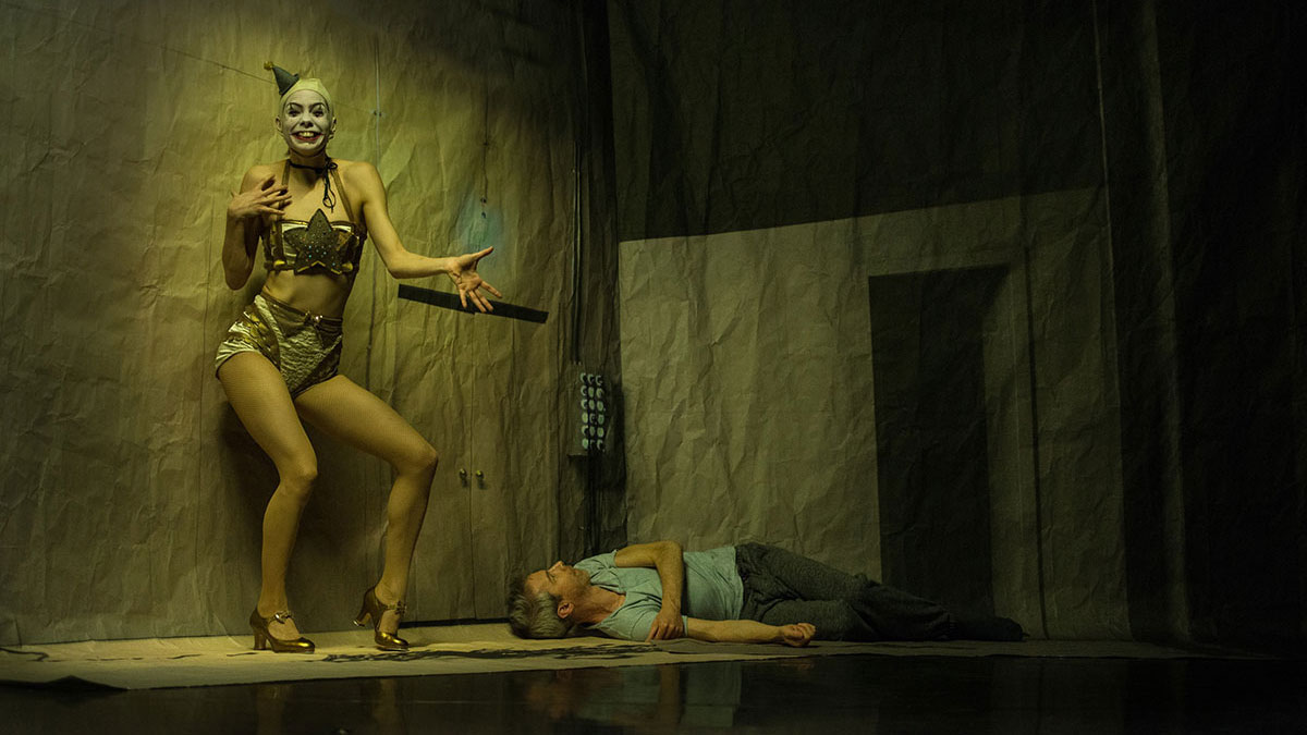Betroffenheit © WendyD Photography